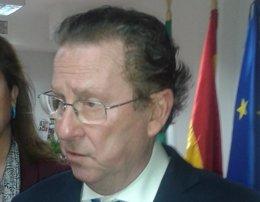 """Foto: Junta: El vídeo sobre maltrato a menores en Oria """"está manipulado"""" (EUROPA PRESS)"""