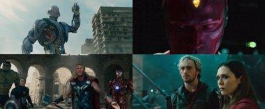 Foto: Los Vengadores: La era de Ultrón, Visión y otras 10 imágenes clave del tráiler (MARVEL)
