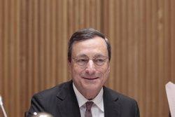 Foto: El BCE començarà a comprar bons el 9 de març (EUROPA PRESS)