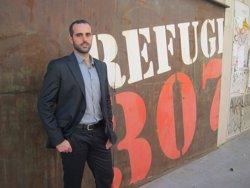 Foto: Una novel·la descobreix la història de l'heroi que va evitar que cremés Barcelona el 39 (EUROPA PRESS)