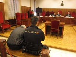 Foto: 35 años de internamiento psiquiátrico por asesinar a su mujer en Alcolea (EUROPA PRESS)