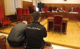 Foto: Absuelto el acusado de asesinar a su mujer en Alcolea pero estará interno en un centro 35 años (EUROPA PRESS)