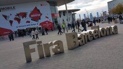Foto: MWC.- El Mobile World Congress supera els 93.000 visitants, un 9,4% més (CARLOS HERGUETA)