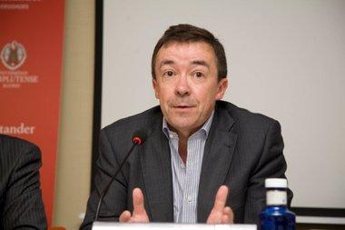 Foto: Carrillo convocará elecciones en la Complutense sin cambiar estatutos (CEDIDA POR LA COMPLUTENSE)