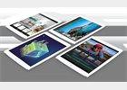 Foto: Apple estudia incluir puerto USB 3.0 en el iPad Pro de 12,9 pulgadas