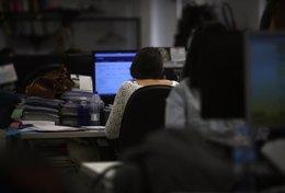 Foto: Frases que te pueden costar el empleo (EUROPA PRESS)