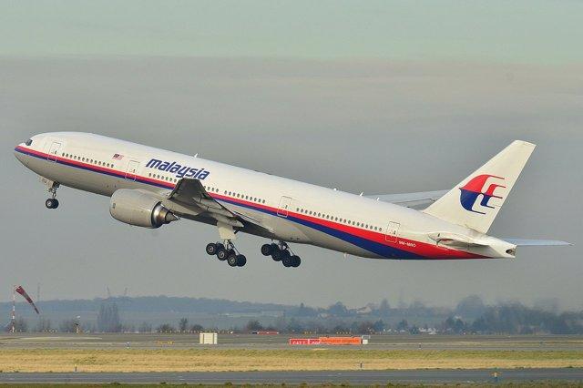 Foto: Un año después de la desaparición del vuelo de Malasia, continúan las conspiraciones