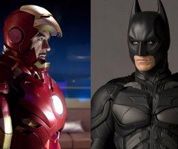 """Foto: ¿Son las películas de DC más """"valientes"""" que las de Marvel? (MARVEL/DC)"""