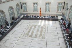 Foto: El Pacte pel Dret a Decidir es reuneix aquest divendres per primera vegada després del 9N i exhibirà unitat (EUROPA PRESS)