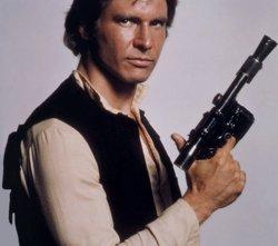 Foto: Harrison Ford, ferit després de patir un accident d'avioneta als afores de Los Angeles (LUCASFILM)