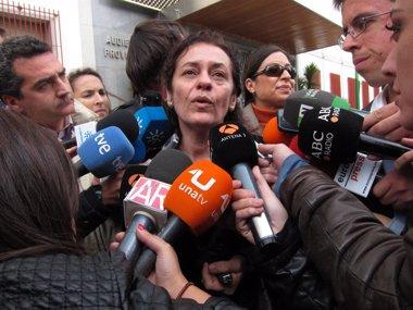 Foto: La abogada de Ruth Ortiz rechaza la última solicitud de Bretón (EUROPA PRESS)