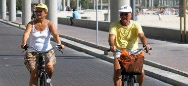 Foto: Los hoteleros españoles, descontentos con el nuevo programa del Imserso (CEDIDA)