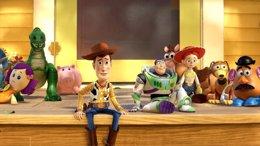 """Foto: Toy Story 4, """"una comedia romántica"""" que no continuará la trama de la trilogía (PIXAR)"""