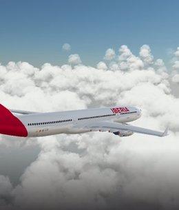 Foto: ¿Quieres volar con Iberia desde el móvil? (IBERIA)
