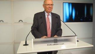El Pacte pel Dret a Decidir acaba sense acord sobre el caràcter plebiscitari del 27S
