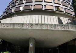 Foto: El TC admet el recurs de la Generalitat contra la Llei general de telecomunicacions (EUROPA PRESS)