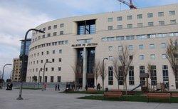 Foto: L'Osasuna es persona com a acusació en el cas després de les sis detencions (EUROPA PRESS)