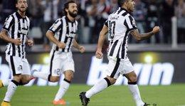 Foto: (Previa) La Juventus quiere volver a ser inexpugnable en su feudo (REUTERS)