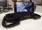 Foto: Probamos S.U.R.F.R, el mando de videojuegos con teclado para Android (VÍDEO)
