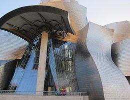 Foto: El Museo Guggenheim recibe el Top Choice 2015 del portal turístico  Lianorg (EUROPA PRESS)