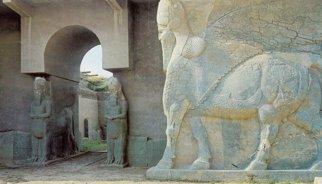 Per què és tan important la ciutat assíria de Nimrud?