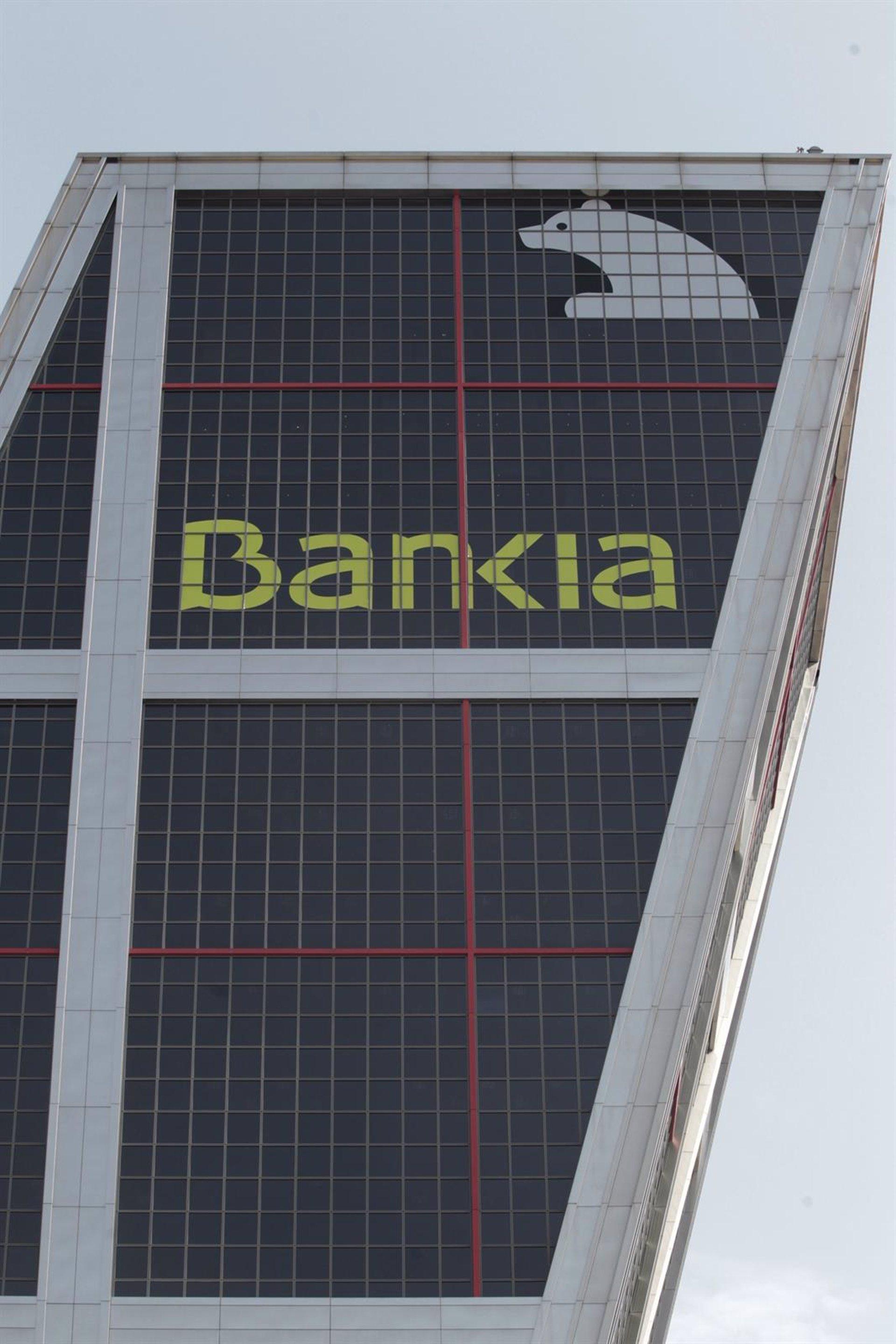 Bankia ofrece a 1 5 millones de clientes cr ditos al consumo for Bankia oficina de internet