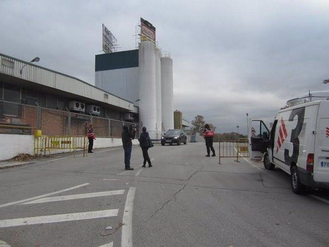Foto: Panrico despide a 23 empleados de almacén y logística de la planta de Santa Perpètua de Mogoda