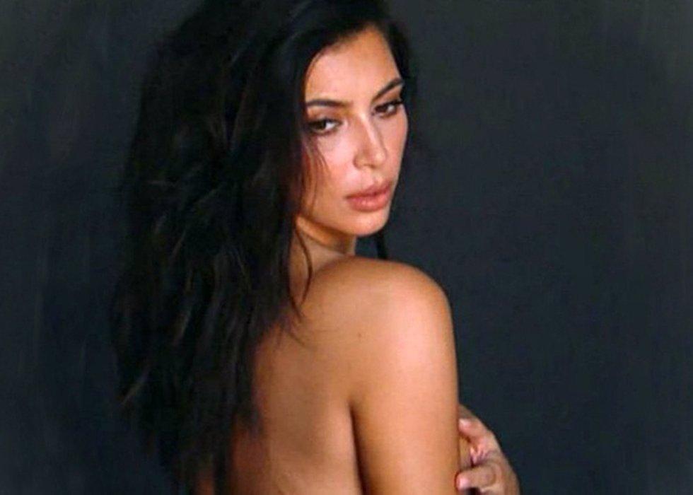 Kim kardashian peliculas desnudas