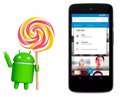 Android 5.1 Lollipop incorpora Google VPN