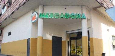 Foto: Mercadona invertirá este año 250 millones en la apertura de 60 nuevos supermercados y 30 reformas (EUROPA PRESS)