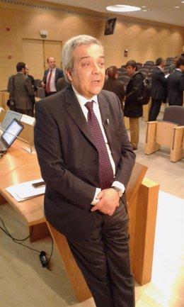 Secretario de Estado de Telecomunicaciones, Víctor Calvo-Sotelo