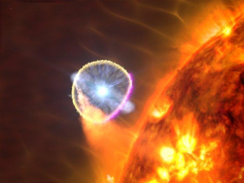 Resultado de imagen de Los fotones
