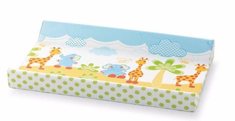 Cinco colchones y cambiadores de beb port tiles ideales - Colchon cambiador bebe medidas ...