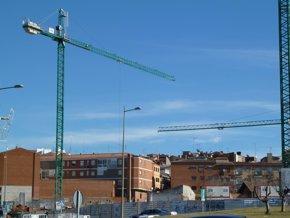 Foto: Cada vez menos españoles dejan de pagar la hipoteca (EUROPA PRESS)