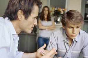 """Foto: La importancia del """"NO""""... ¿Cómo utilizarlo correctamente con nuestros hijos? (VIII) (CORDON PRESS)"""