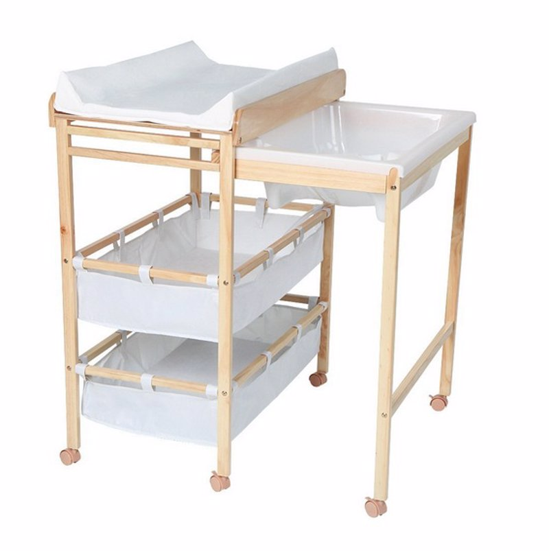Decorar cuartos con manualidades ba era cambiador para for Mueble cambiador bebe barato