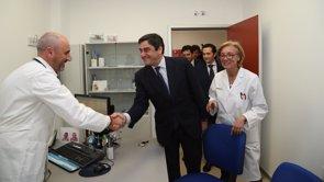 Foto: En marcha el convenio sanitario entre Madrid y Castilla-La Mancha (EUROPA PRESS/JCCM)