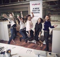 Foto: Una startup barcelonina ofereix experiències turístiques de la mà d'autòctons (TRIP4REAL)