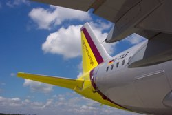Foto: Un avió que volava entre Barcelona i Düsseldorf s'estavella als Alps francesos (EUROPA PRESS/TRACI-COMUNICACION)