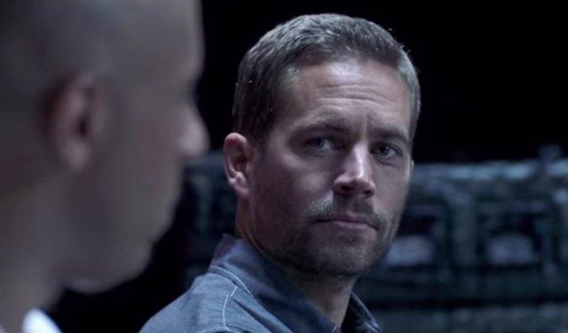 "¿Cómo ""resucitaron"" a Paul Walker en la gran pantalla para ""Furious 7″?"