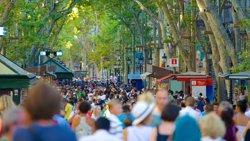 Foto: Barcelona se situa entre les 10 millors ciutats del món en marca i perspectives de futur (EXPEDIA)