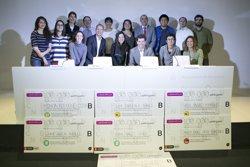 Foto: El Cibernàrium oferirà cursos a distància a partir del 2016 (AJUNTAMENT DE BARCELONA)
