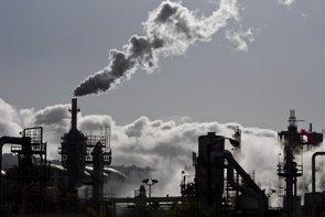 Foto: La contaminación, relacionada con mayor riesgo de ictus (REUTERS)
