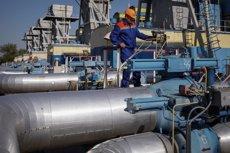 Foto: Argelia aporta el 62% del gas importado en España (REUTERS)
