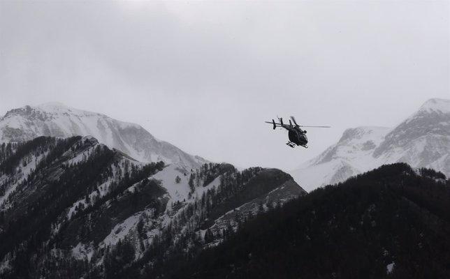 El Gobierno cifra en 51 las v�ctimas espa�olas en el accidente a�reo en Francia