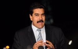 Foto: Maduro acusa Felipe González de