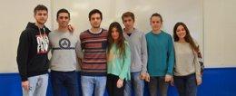 Foto: Ocho universitarios, premiados por integrar la discapacidad en el deporte (CEU)