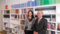 Foto: Pagès Editors celebra 25 anys amb una exposició itinerant de la història de 2.700 llibres (PAGÈS EDITORS)
