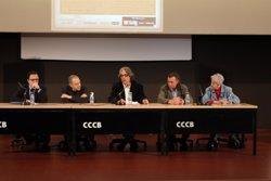 Foto: El Dia Mundial del Teatre combinarà la reivindicació del sector amb promoció per al públic (EUROPA PRESS)