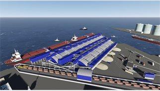 El Port de Barcelona atorga la concessió de la nova terminal per a Iberpotash